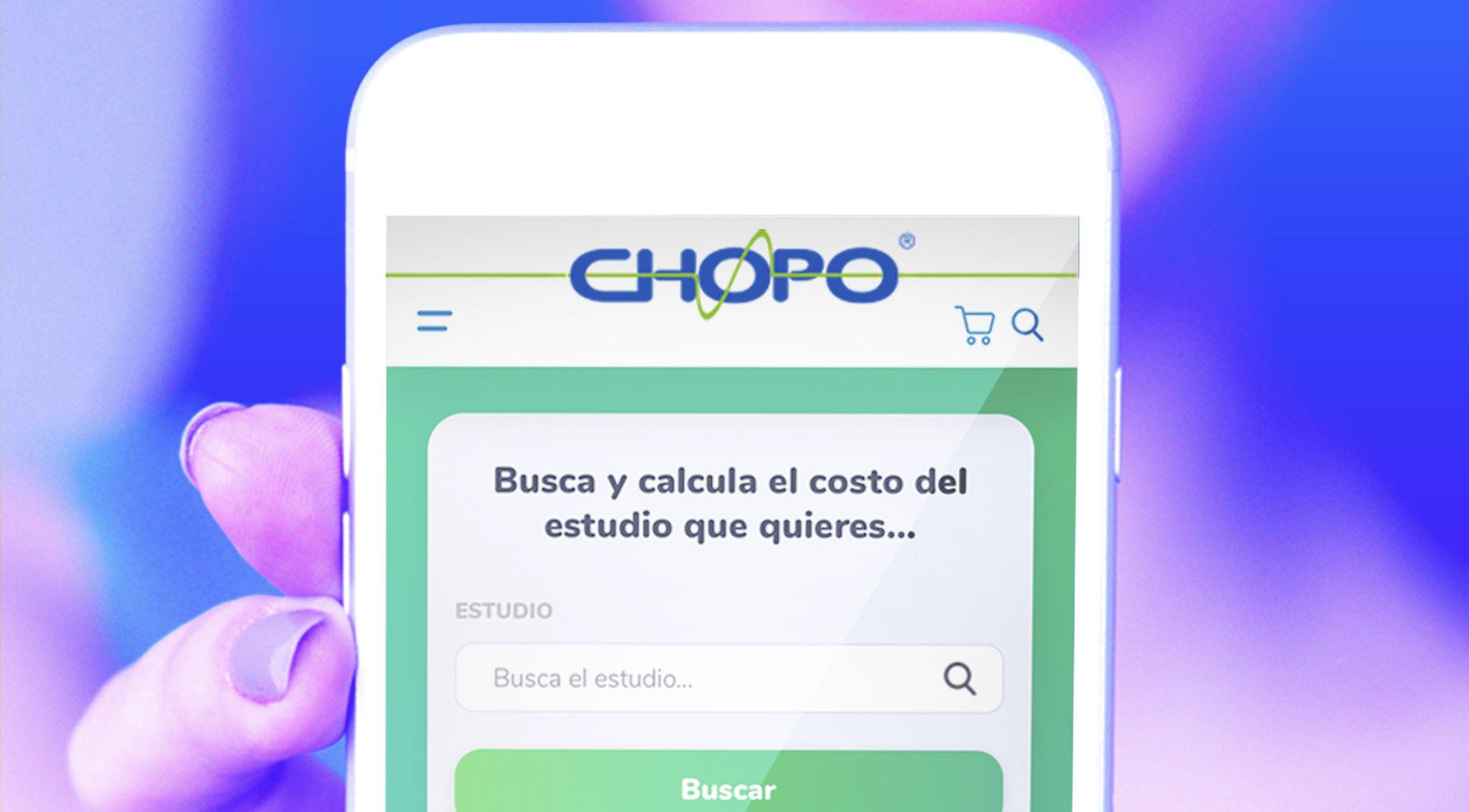 Laboratorio Médico del Chopo aumenta sus ventas 200% a través de la digitalización