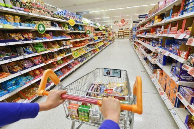 El supermercado físico seguirá reinando en el 2021