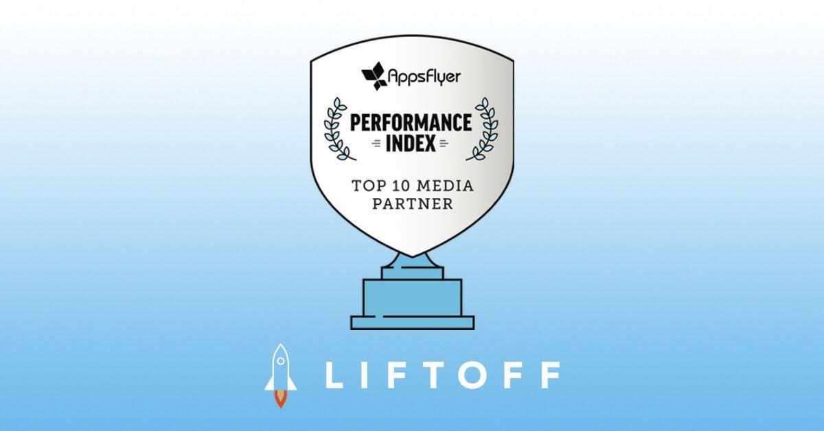 Performance Index de AppsFlyer: Liftoff es la fuente #1 de crecimiento para las apps en Latinoamérica