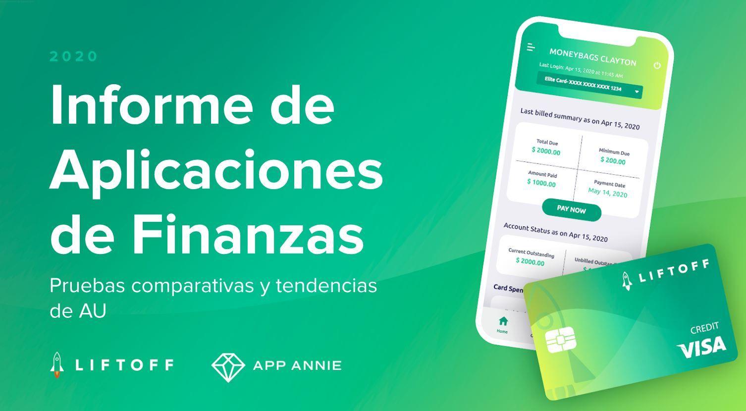 Apps de fintechs crecen 50% en México y 20% a nivel mundial