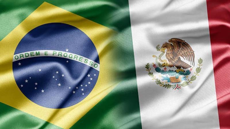 México y Brasil lideran los ingresos de las aplicaciones móviles en Latinoamérica