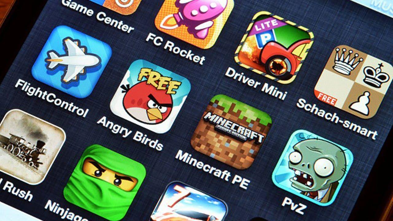 """AppsFlyer: Los juegos móviles """"hiper casuales"""" triunfan en la industria del gaming"""