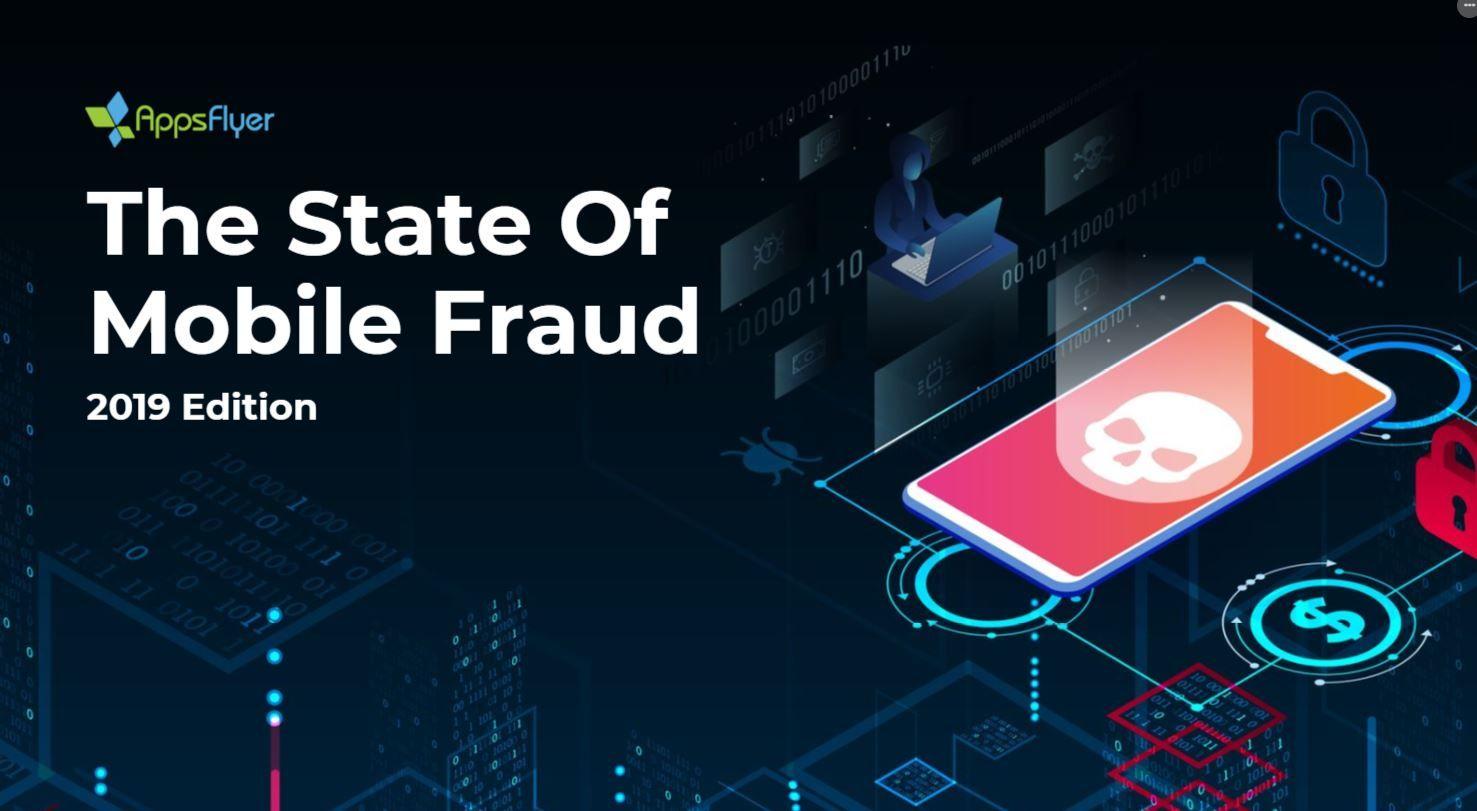Reporte del Estado del Fraude Móvil de AppsFlyer descubre 2.3 mil mmdd en riesgo por estafa en instalación de apps