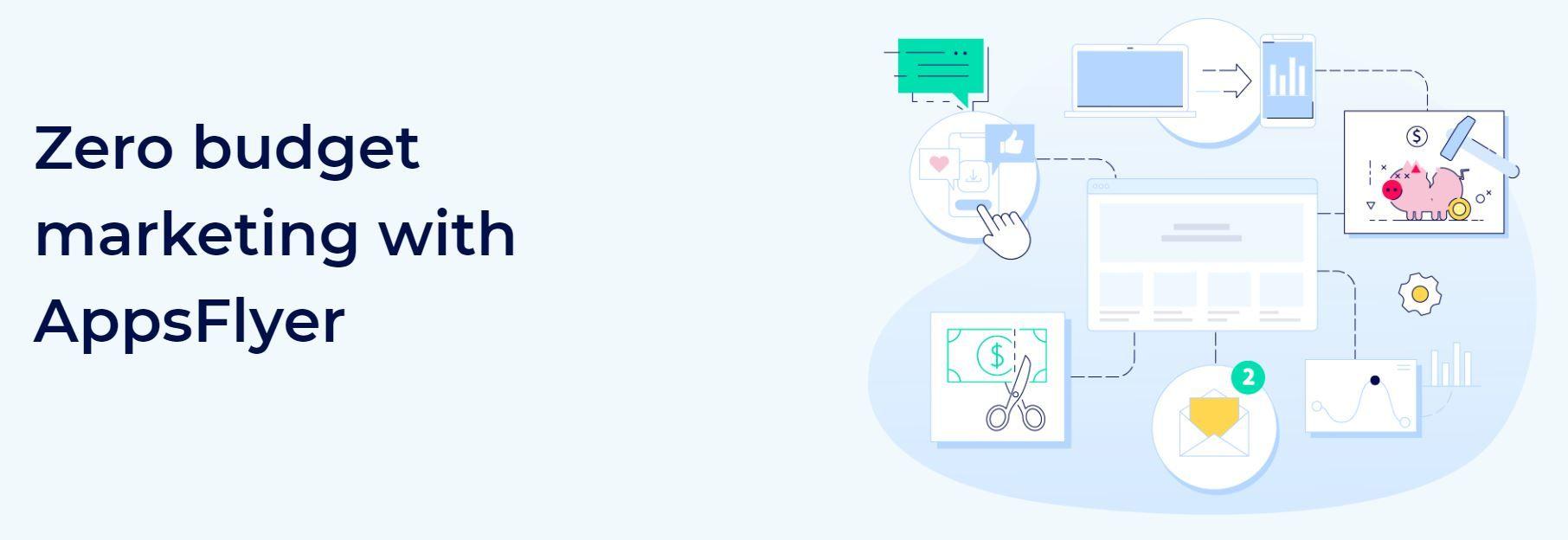 AppsFlyer presenta Zero, software y API gratuitos para que las marcas hagan crecer sus negocios