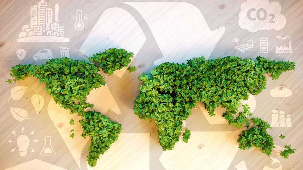 Cuidado del medio ambiente, factor decisivo para el 62% de los consumidores de supermercado