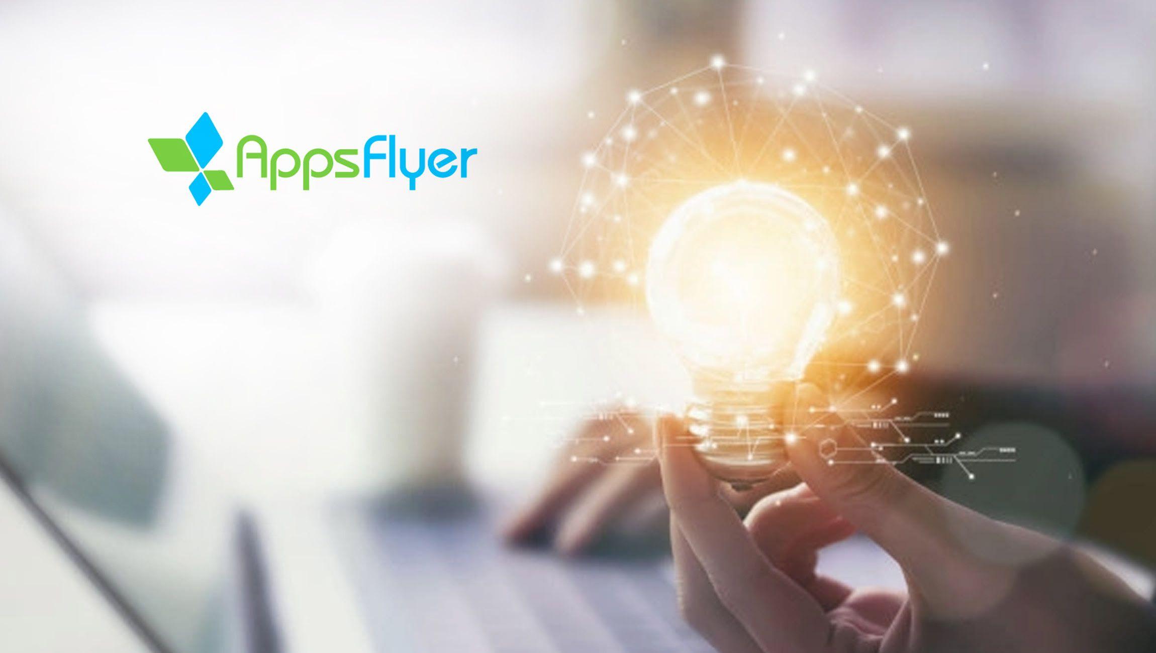 Conversion Studio de AppsFlyer maximiza la medición en iOS 14