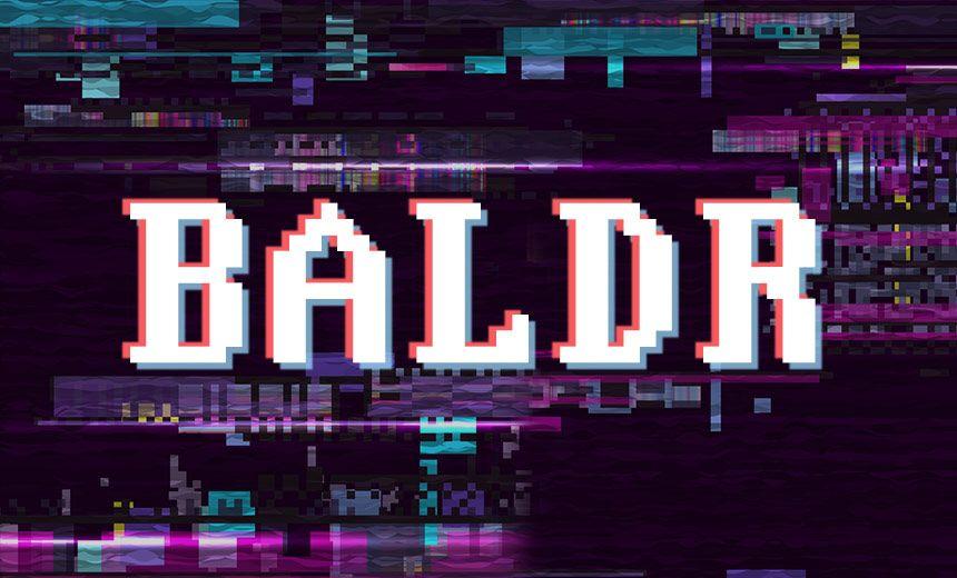 SophosLabs disecciona el malware Baldr