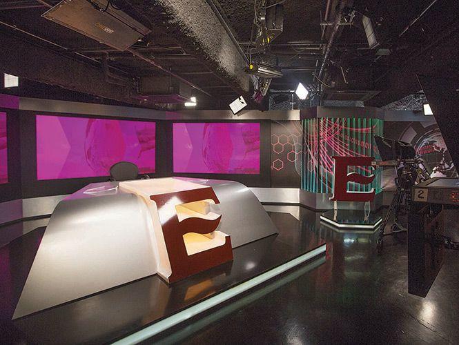 Prenden Excélsior TV