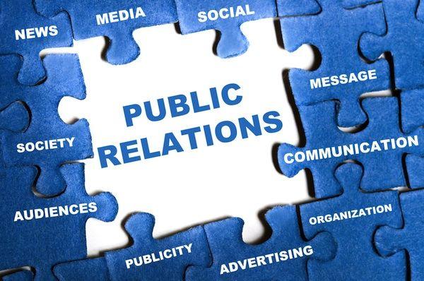 ¿Qué hacen las agencias de relaciones públicas?