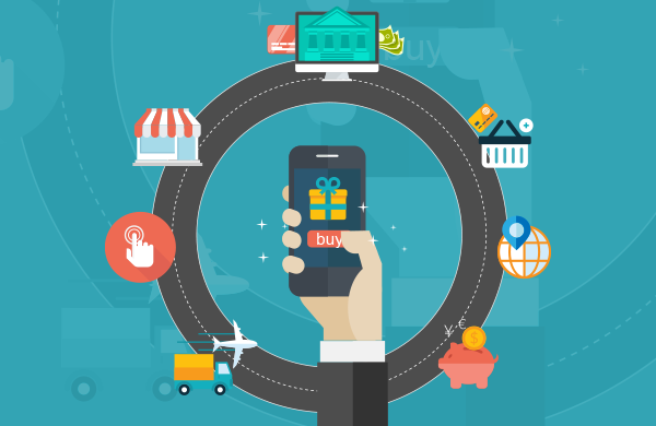 México: Crecen 50% los ingresos de las apps de compras durante la cuarentena