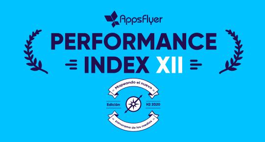 XII Performance Index de AppsFlyer: Caen 20% las instalaciones de apps en iOS en la mayoría de las fuentes publicitarias